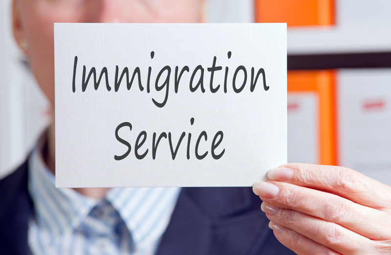 Role of Immigration Services